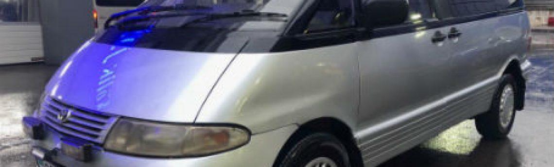 Toyota Emina '96