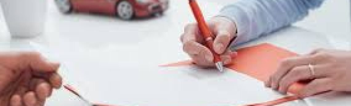 Авто в рассрочку – как вариант приобретения