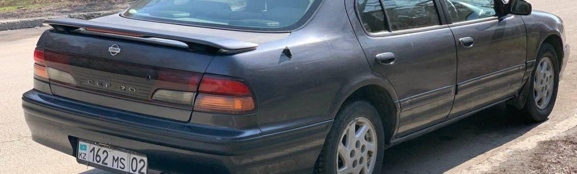 Nissan Cefiro '1995